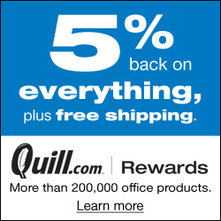Quill Coupons All Active Quill Coupon Codes & Coupons - Up To $ off in December The Quill online store is your destination for some stylish and high-quality office supplies.